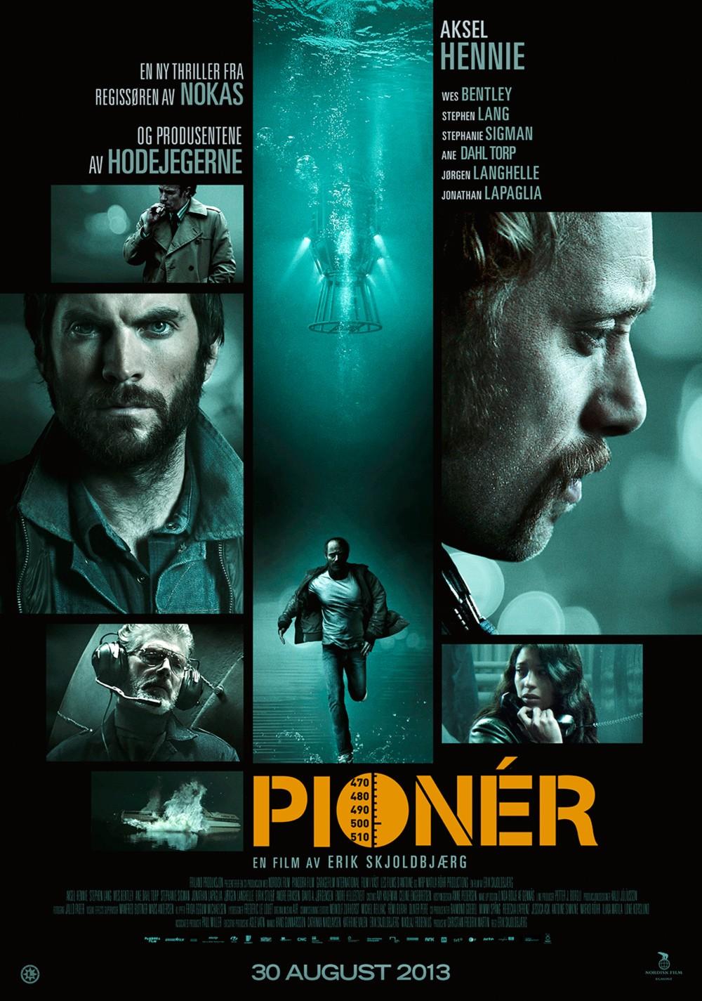 <b>NEW TRAILER: PIONEER...</b>