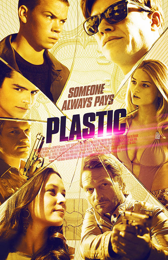 <b>NEW TRAILER: PLASTIC...</b>