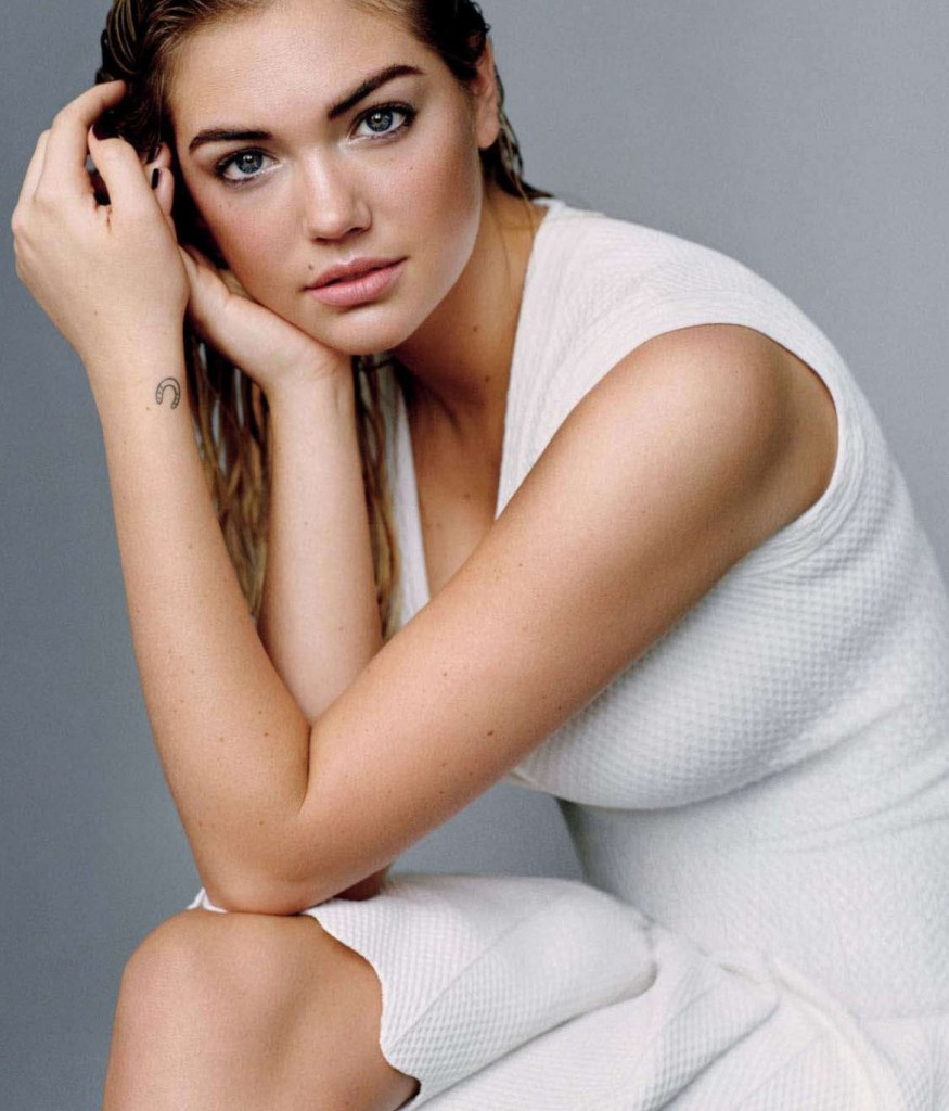 Kate Upton: How Social Media Made A Megastar