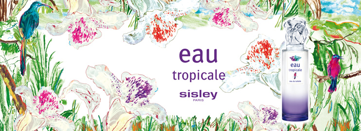<b>SISLEY EAU TROPICAL ...</b>