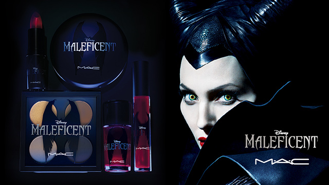 <b>MAC COSMETICS GETS V...</b>