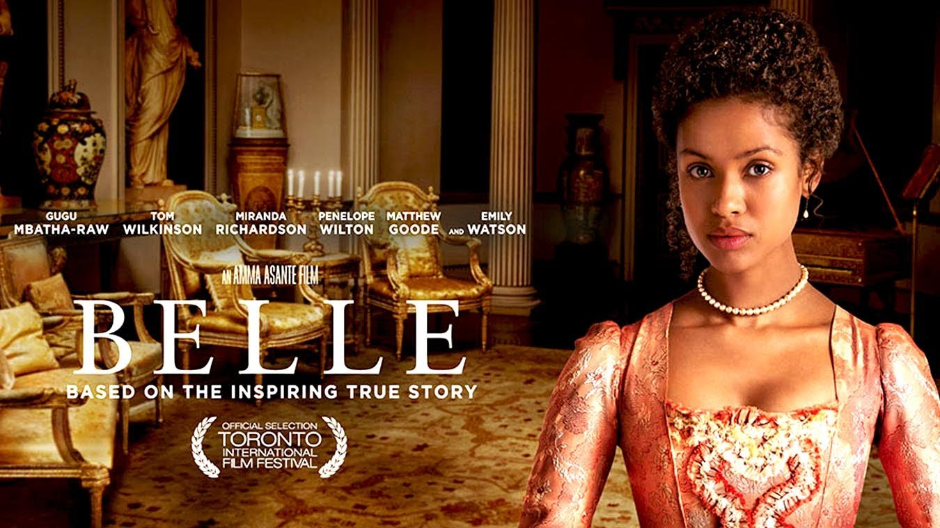 <b>NEW TRAILER: BELLE...</b>