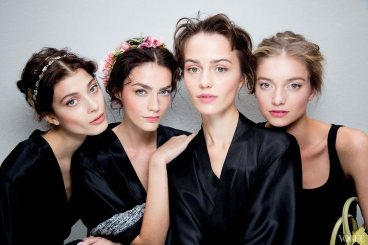 <b>BEAUTY TRENDS: SS14 ...</b>
