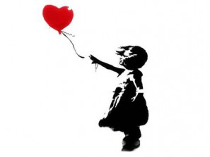 banksy-heart-original