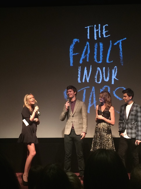 <b>THE FAULT IN OUR STA...</b>