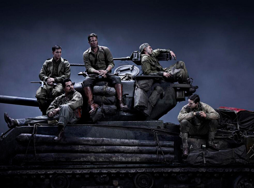 <b>NEW TRAILER: FURY...</b>