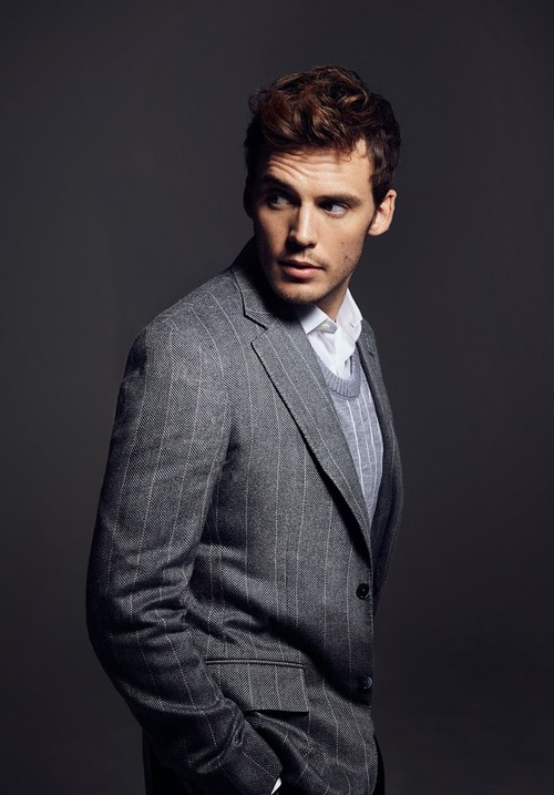 <b>SAM CLAFLIN: A STAR ...</b>