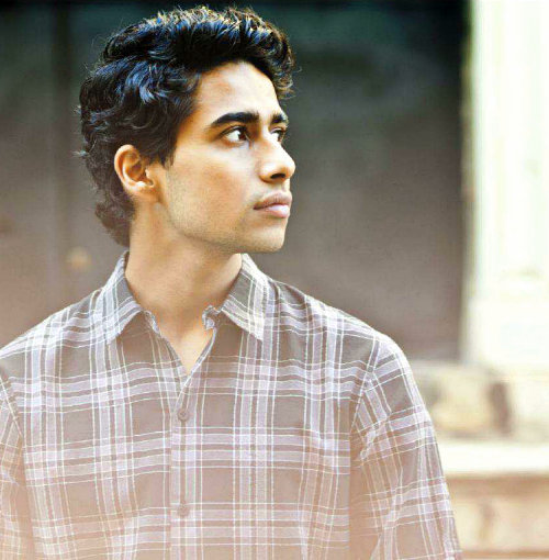 2017 fashion boy - Suraj Sharma S Lucky Break Beauty And The Dirt Beauty