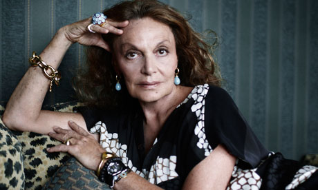 diane von furstenberg a fashio icon beauty and the dirt. Black Bedroom Furniture Sets. Home Design Ideas