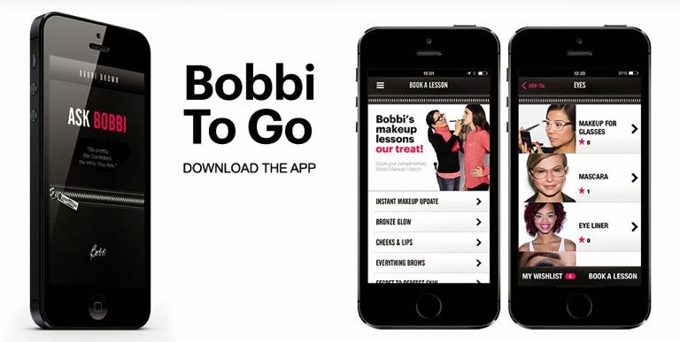 <b>BEAUTY NEWS: BOBBI B...</b>