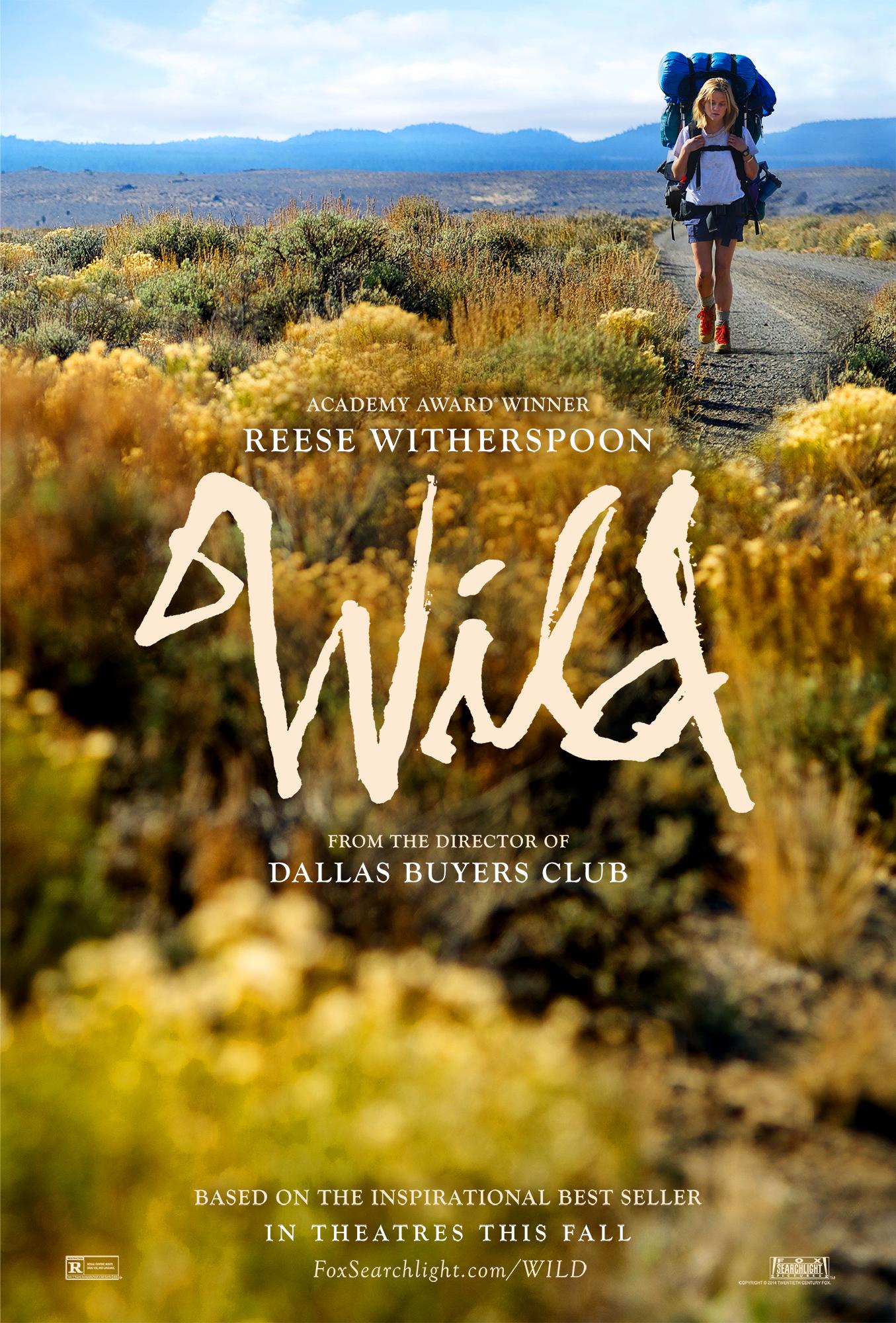 <b>NEW TRAILER: WILD...</b>