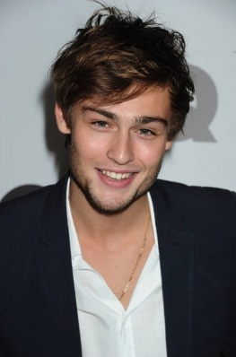 <b>DOUGLAS BOOTH: FROM ...</b>