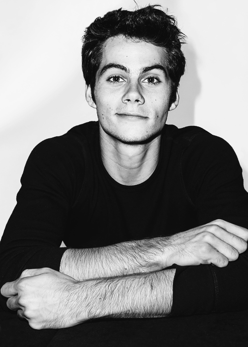 <b>DYLAN O'BRIEN: THE M...</b>
