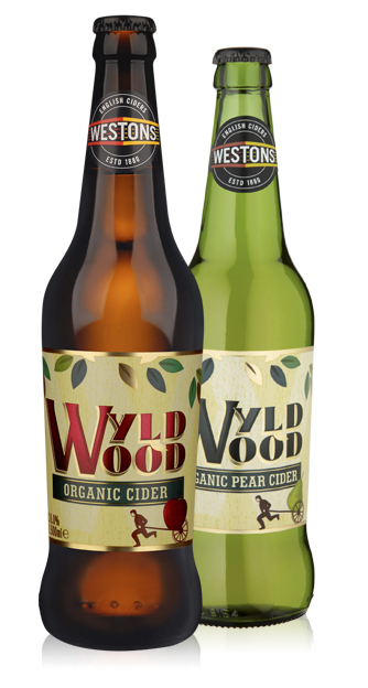 <b>DRINK UP: WYLD WOOD ...</b>
