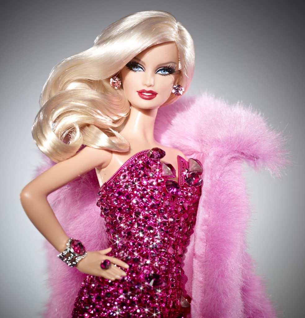 Barbie I Can Be Fashion Designer Doll