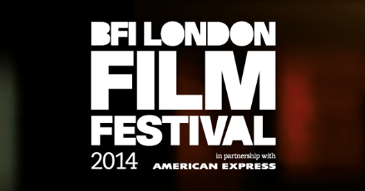 <b>BFI LONDON FILM FEST...</b>