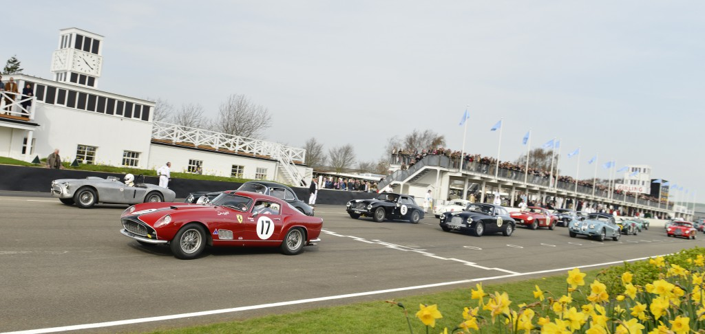Goodwood Revival -