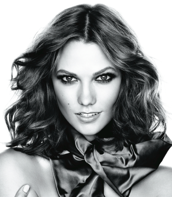 <b>KARLIE KLOSS JOINS T...</b>
