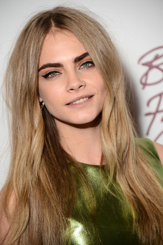 CARA DELEVINGNE Lands First Lead Role | Beauty And The Dirt