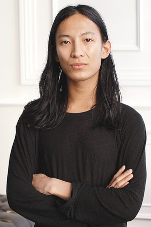 <b>ALEXANDER WANG TO OP...</b>