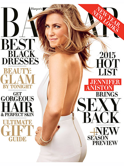 <b>JENNIFER ANISTON COV...</b>