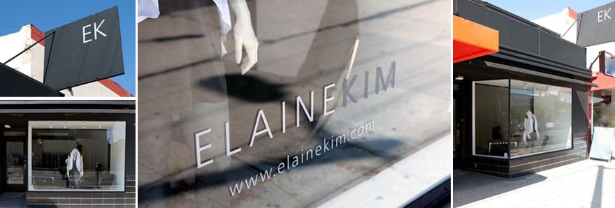 <b>LA FASHION: ELAINE K...</b>
