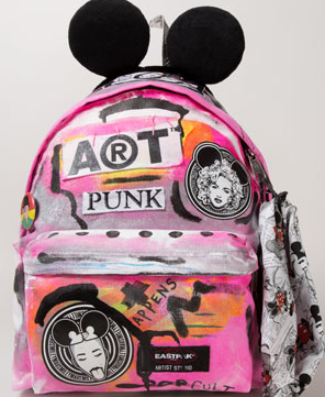 <b>DESIGNER BACKPACKS A...</b>