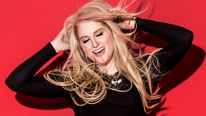 <b>MEGHAN TRAINOR FOR C...</b>