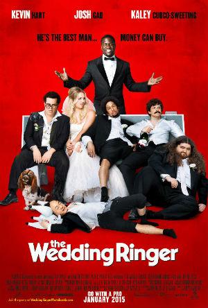 <b>INTERVIEWS: THE WEDD...</b>