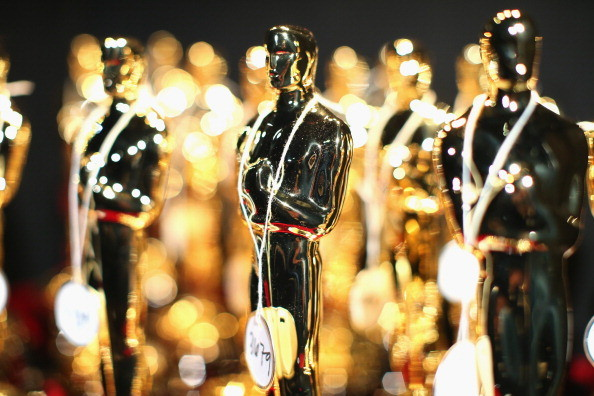 <b>OSCARS 2015: AND THE...</b>