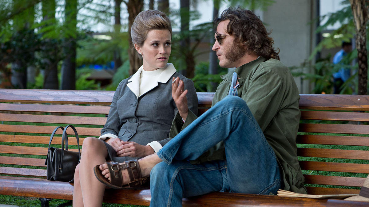 <b>NEW TRAILER: INHEREN...</b>