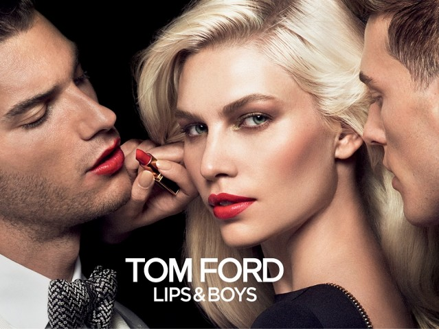 <b>TOM FORD: LIPS AND B...</b>
