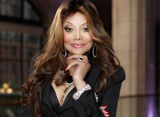 <b>INTERVIEW: LA TOYA J...</b>