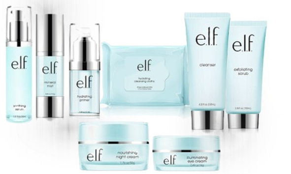 <b>BEAUTY PREVIEW: ELF ...</b>