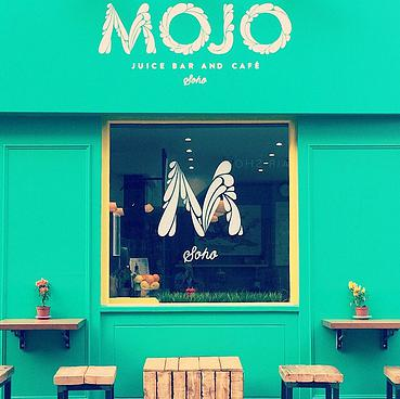 <b>FIT GIRL FOOD: MOJO,...</b>