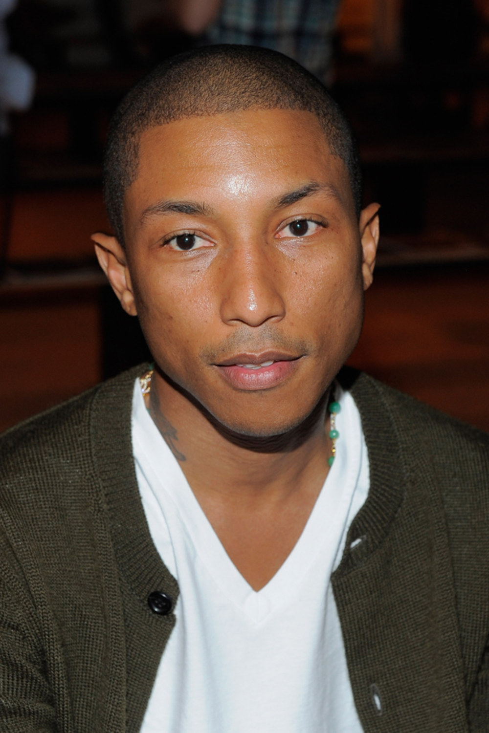 <b>CFDA HONOURS PHARREL...</b>