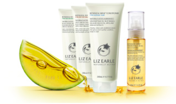 <b>Liz Earle New &amp; ...</b>