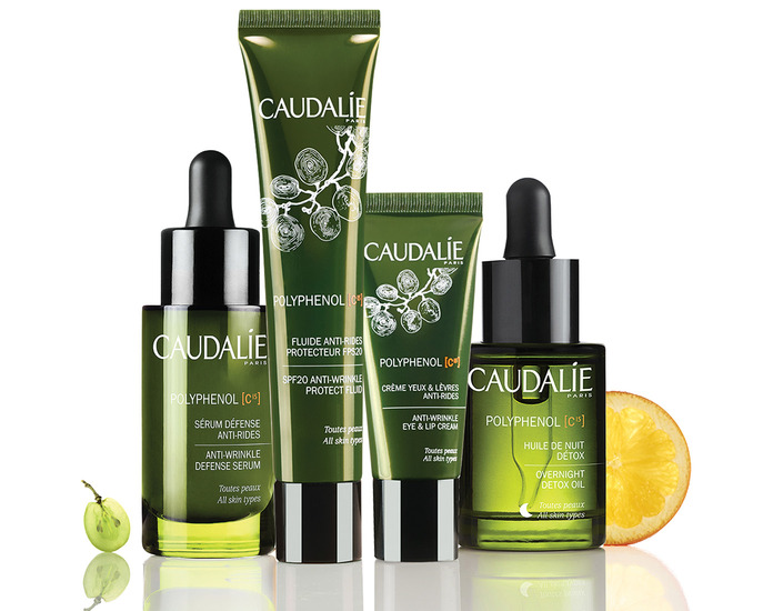 <b>BEAUTY SPOTLIGHT: CA...</b>