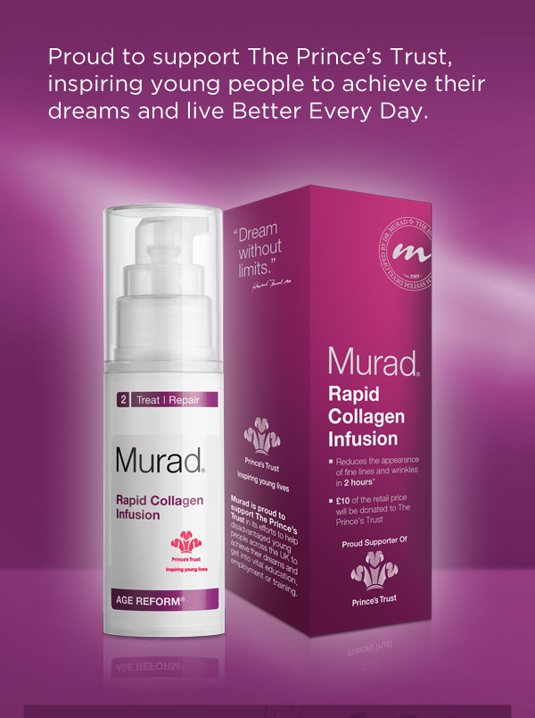 <b>BEAUTY NEWS: Murad S...</b>
