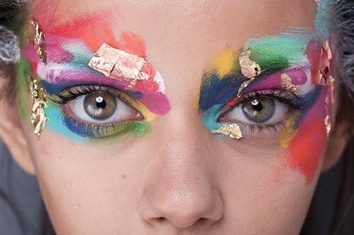 <b>Festival Make-up Mus...</b>