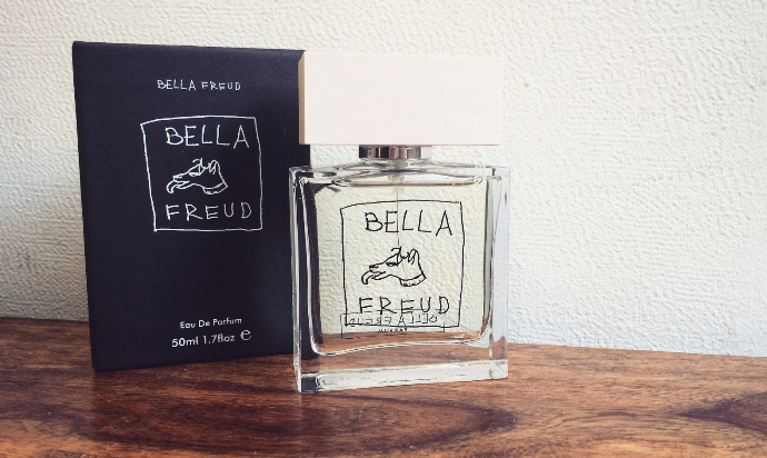 <b>BELLA FREUD: Launche...</b>