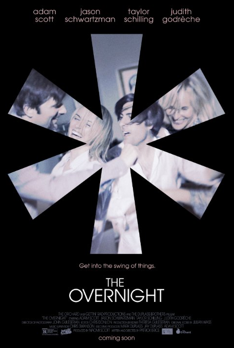 <b>NEW TRAILER: The Ove...</b>