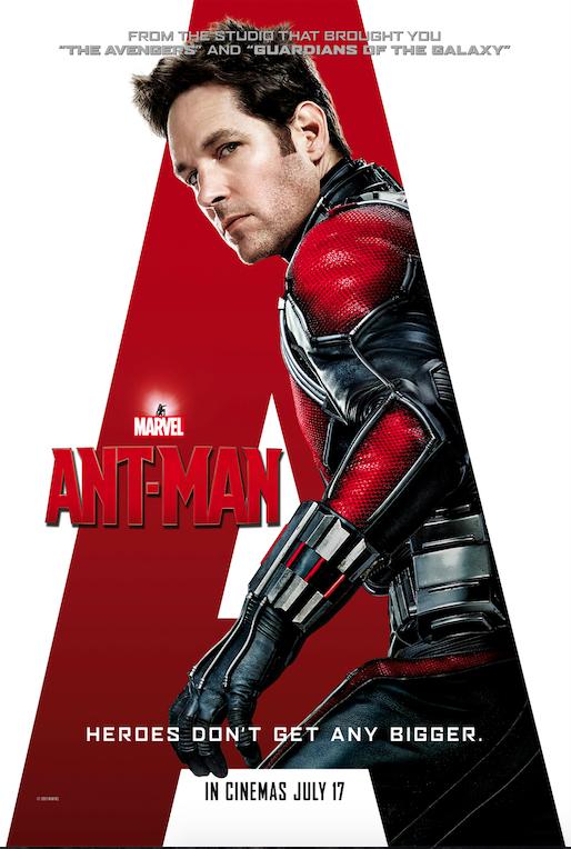 <b>ANT-MAN: Trailer &am...</b>