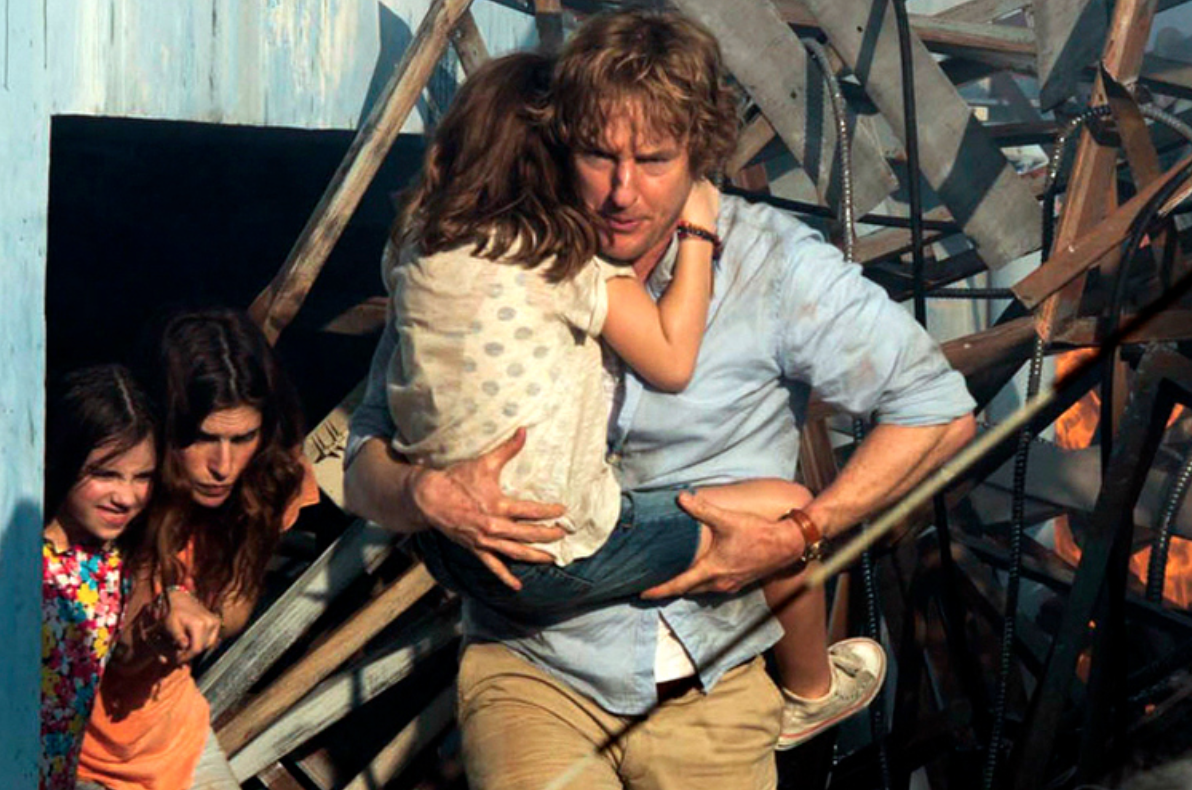 <b>NEW CLIP: No Escape...</b>