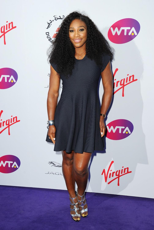 <b>WTA PRE-WIMBLEDON PA...</b>