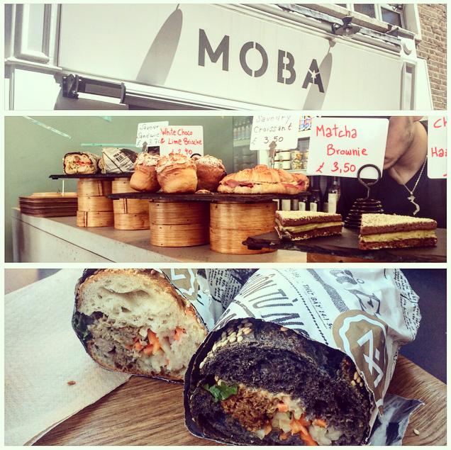 <b>MOBA BANH-MI &amp; B...</b>