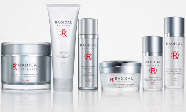 <b>RADICAL SKINCARE: RE...</b>