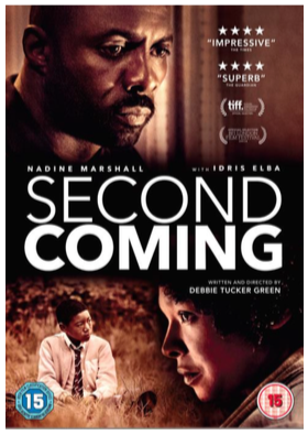 <b>DVD RELEASE: SECOND ...</b>