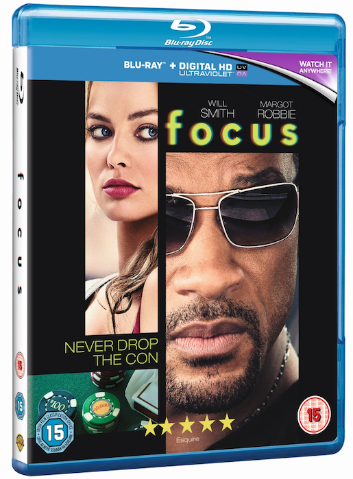 <b>WIN! 'FOCUS' on Blu-...</b>