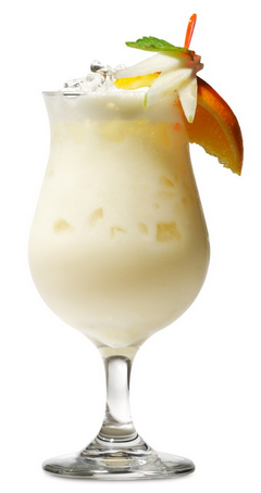 <b>NATIONAL Pina Colada...</b>